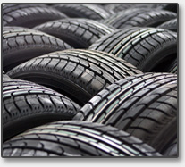 Tyres Mundesley