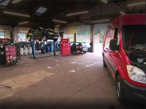 Jenbar-Garage-Mundesley