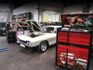 Vehicle-repairs-mundesley